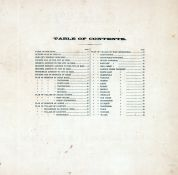 Index, Erie County 1865